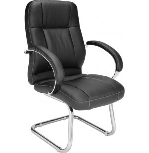 Stimulus Series Executive Guest Chair