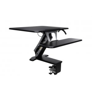 OFM Adjustable Sit Stand Workstation - Small