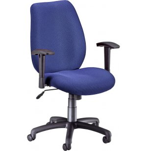 Ergonomic Manager's Chair