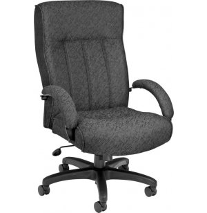 Big and Tall Hi Back Executive Office Chair