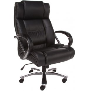 Avenger Series Big & Tall High-Back Executive Chair