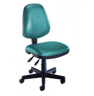 Antimicrobial Vinyl Task Office Chair