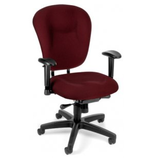 OFM Swivel Office Chair