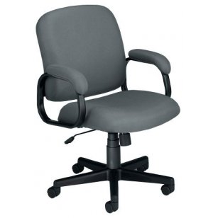 X-Treme 2000 Low Back Office Chair