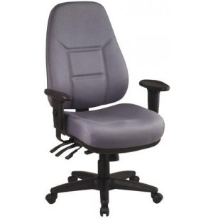 Super Ergonomic High Back Office Chair