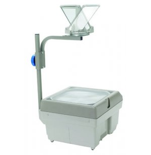 Overhead Projector & Lamp Changer - 2200 Lumens