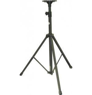 Optional Tripod for Pro Audio Systems