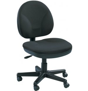 Euro Padded Adjustable Teacher Chair