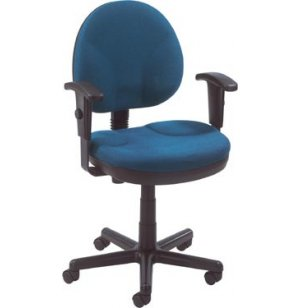 Steno Office Chair by Eurotech