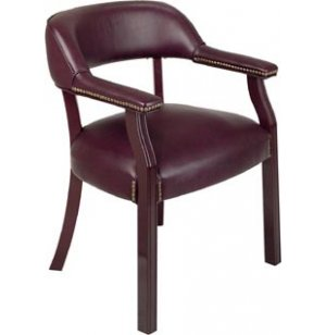 Traditional Captain Chair