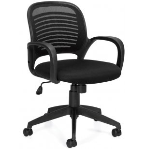 Economy Mesh Back Task Chair