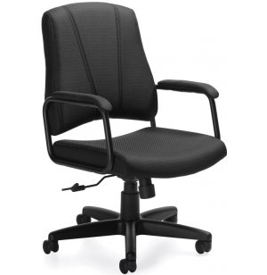 Tilter Office Chair with Arms