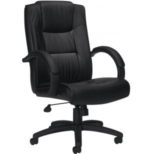 Luxhide Executive Office Chair