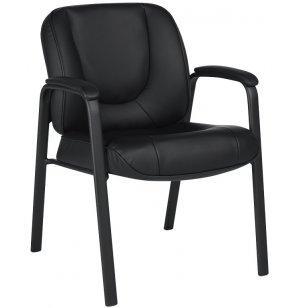 Luxhide Reception Chair
