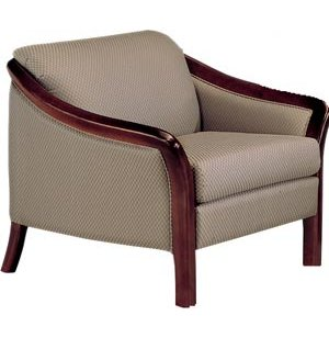 Park Ave Lounge Chair