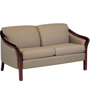 Park Ave Loveseat