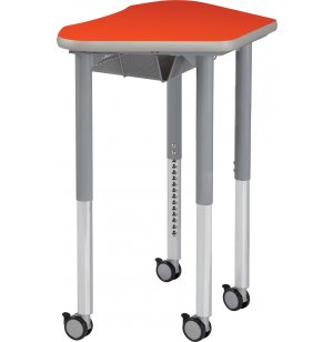 Petal Collaborative Student Standing Desk - Laminate Top