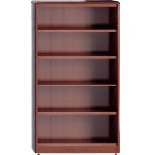 Park Lane Bookcase with 5 Shelves