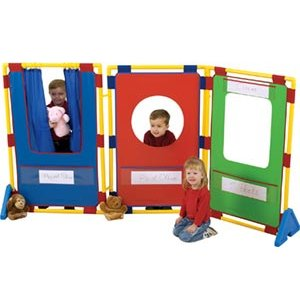 Dramatic Playpanel Set
