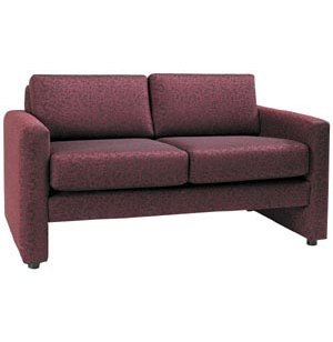 Plaza Seating Settee - Grade 3