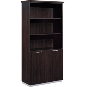 DMI Pimlico Bookcase with Doors