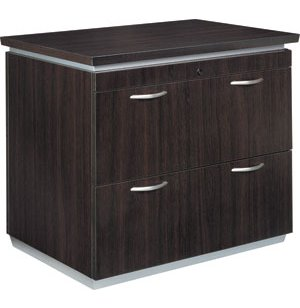 DMI Pimlico 2-Drawer Lateral File Cabinet