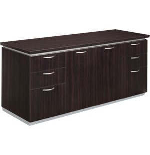 Pimlico Full-Storage Office Credenza