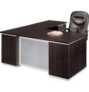 DMI Pimlico Executive Right L-Shaped Desk