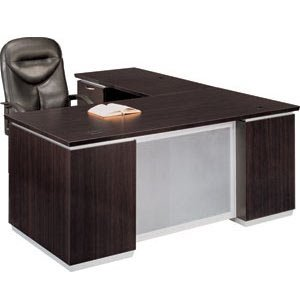 Pimlico Executive Left L-Shaped Desk