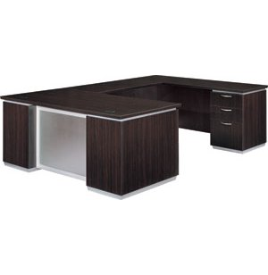 DMI Pimlico Executive Right U-Shaped Desk