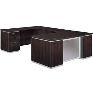 DMI Pimlico Executive Left U-Shaped Desk