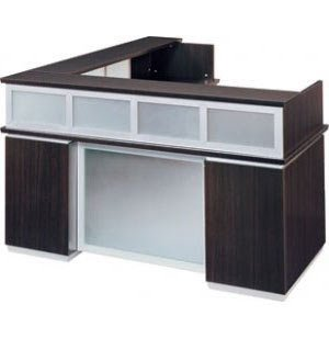 DMI Pimlico Right Reception Desk