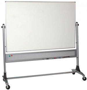 Platinum Dura-rite Reversible Markerboard