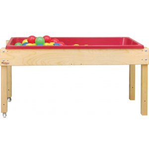 Large Wooden Sand and Water Table