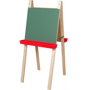2-Sided Chalkboard Easel