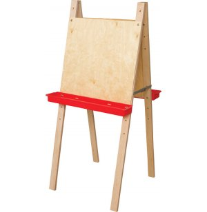 2-Sided Hardboard Easel