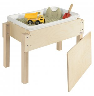 Junior Sand & Water Table with Lid