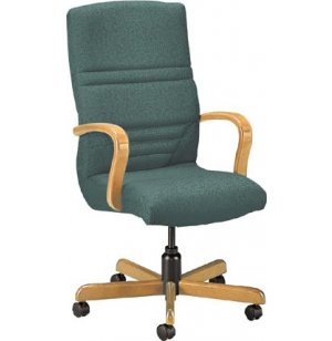 Quicksilver Executive Swivel Office Chair