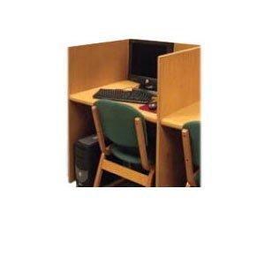 Panel Based Single Faced Carrel, Starter