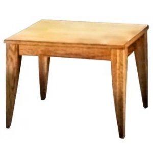 Accompany End Table
