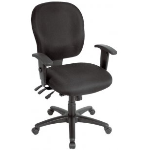 The Racer Ergonomic Task Chair