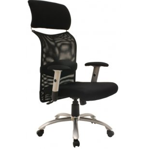 Aspire Swivel High Back Office Chair