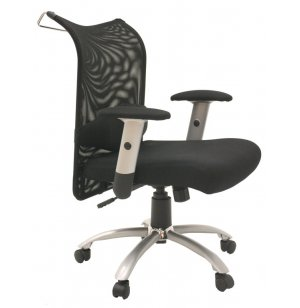 Aspire Swivel Low Back Office Chair