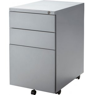 Box File Mobile Pedestal for R Style Workstation