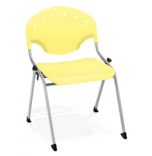 Rico Stacking Reception Chair