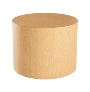 Rotunda Round Accent Table
