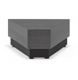 Rotunda Wedge Table