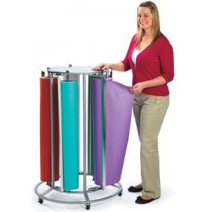 Angeles® 5-Roll Paper Rack