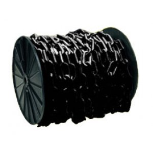 Reel of Plastic Chain - 125 ft - 2.0 in Link