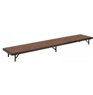 Standing Choir Riser - Hardboard, 8